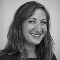Debra Kamin
