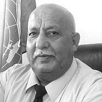 Khalil El-Halabi