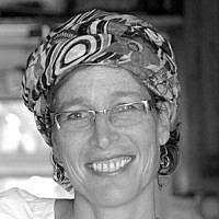 Linda Pardes Friedburg