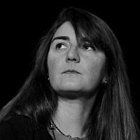 Manya Brachear Pashman