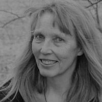 Marianne Widmalm