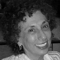 Melinda Ribner