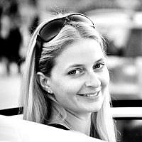 Melisa Carr-Ashkenazi