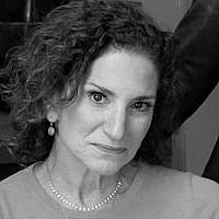 Meredith Berkman