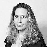 Miriam Berger
