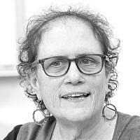 Miriam Schacter