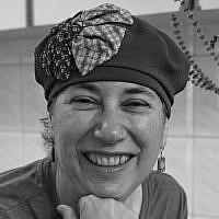 Miriam Green