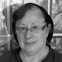 Frieda R. F. Horwitz