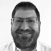 Mordechai Cohen