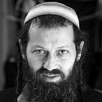 Moshe David HaCohen