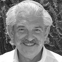 Moshe Silver