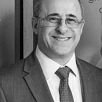 Neville Goldschneider
