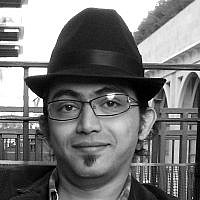 Ashkan Safaei Hakimi