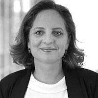 Carole Nuriel