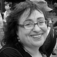 Aida Strocovsky
