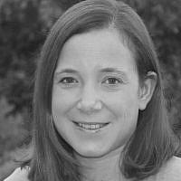 Pamela Laufer-Ukeles