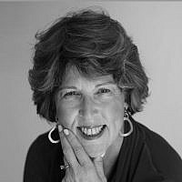 Paulette Woolf