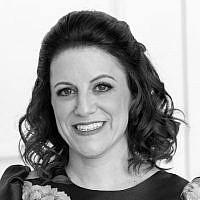 Rachel Goodman Aspler