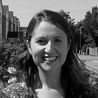 Rachel Kaye