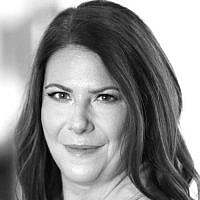 Rachel Lithgow