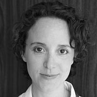Rachel M. Roth