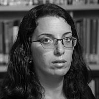 Rachel Aridor-Hershkovitz