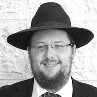 Reuven Chaim Klein