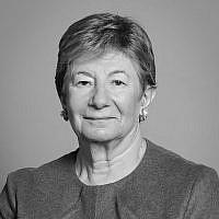 Ruth Deech