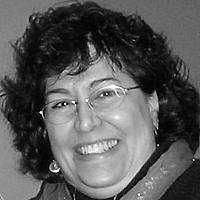 Ruth Mastron