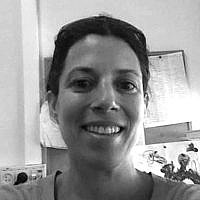Sara Maimon
