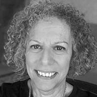Sara Saber-Freedman