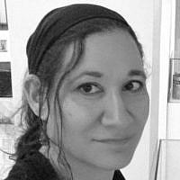 Sarah Ansbacher