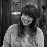 Sarah Simons