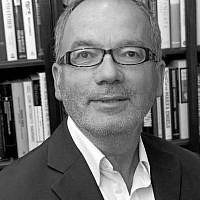 Saul Zadka