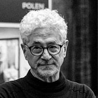 Edward Serotta