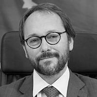 Emanuele Giaufret
