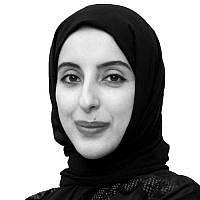 Shamma Sohail AlMazrui