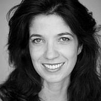 Sharon Chait