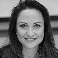 Sharon Bachar