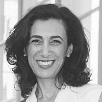 Sharon Nazarian