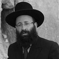 Shmuel Rabinovitch