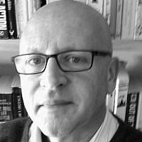 Simon Vangelder