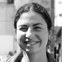 Sophie Friedman