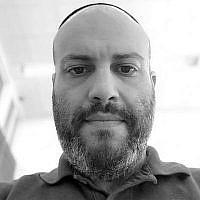 Yehuda Stark