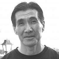 Steve Sasaki