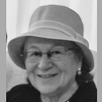 Susan Hersh Sachs