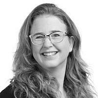 Tammy Gannot Rosenstreich