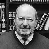 Chaim Y. Botwinick