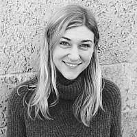 Caroline Gerber