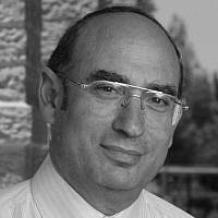 Benjamin Ish-Shalom